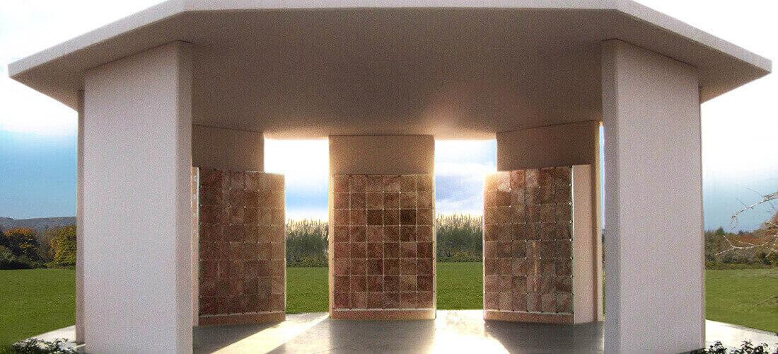 Mausoleum 13