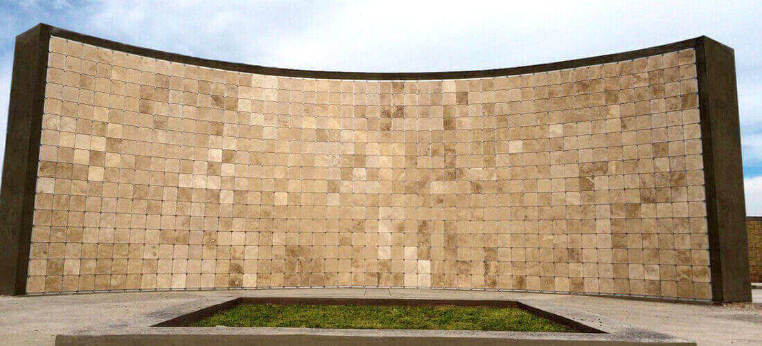 Mausoleum 1