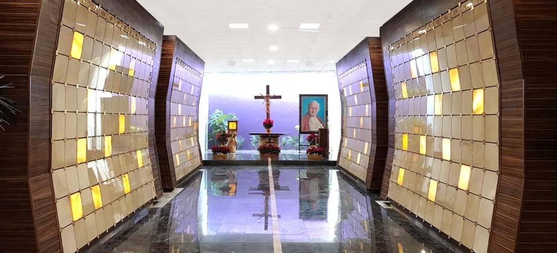 Mausoleum 24