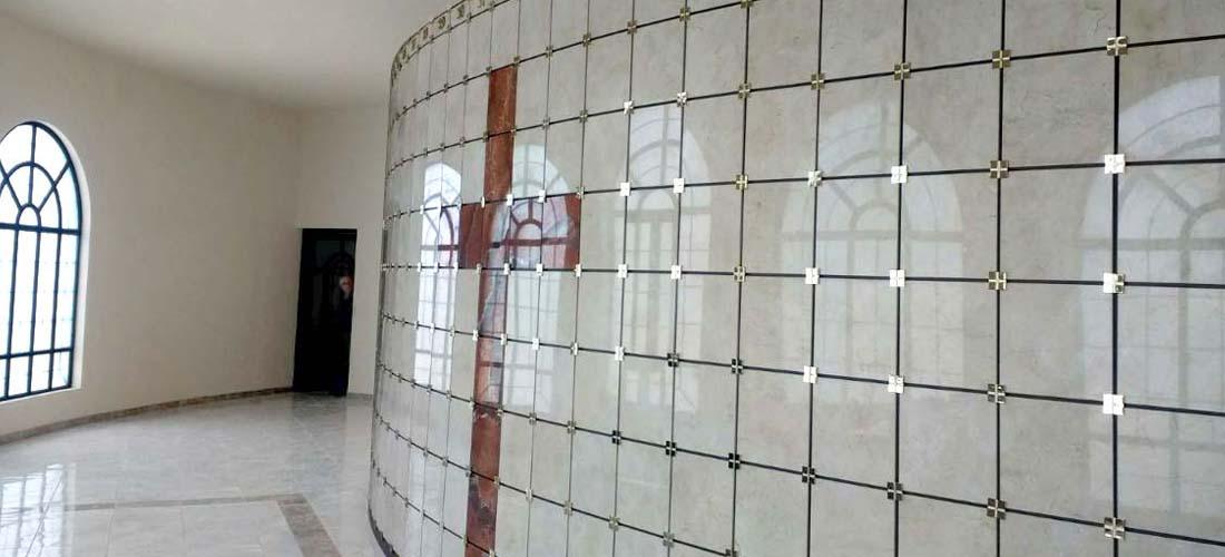 Mausoleum 25