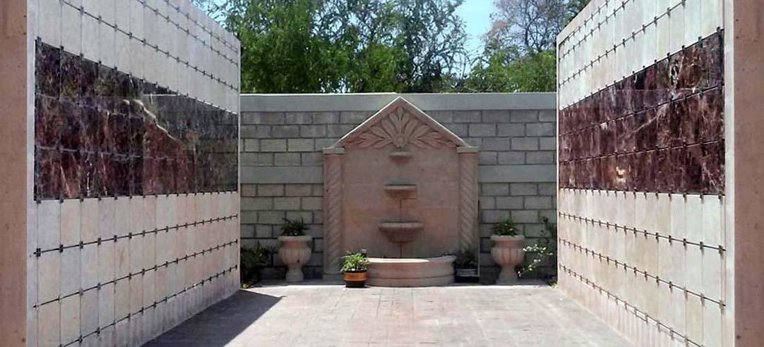 Mausoleum 26